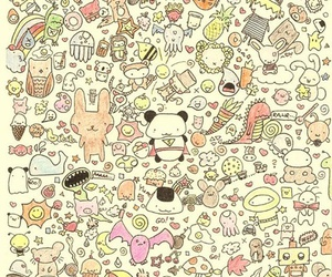 cute, wallpaper, and animal image
