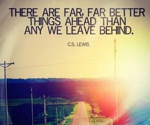 quote, life, and cs lewis image