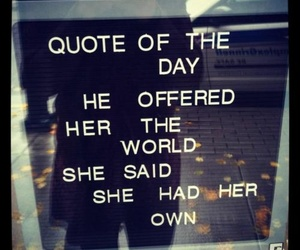 quotes and world image