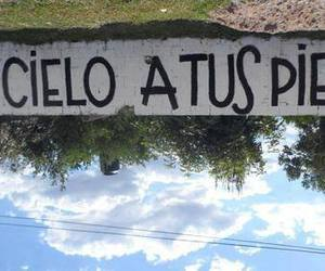 cielo, accion poetica, and sky image