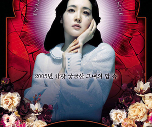 Chan-Wook Park and lady vengeance image