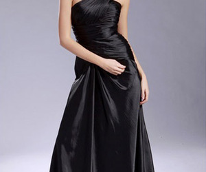 long evening dress, elegant evening dresses, and long evening gowns image