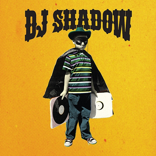 boy, yellow, and cd cover image