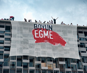 istanbul, occupy gezi, and occupygezi image