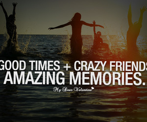 memories, friends, and amazing image