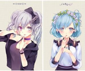 anime, girl, and uta no prince-sama image