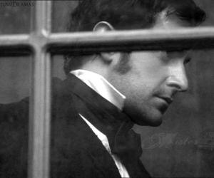 north and south, richard armitage, and mr thornton image
