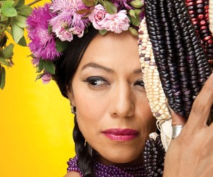 mexico, music, and lila downs image
