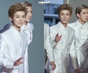 awesome, exo, and luhan image