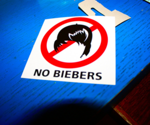haha, please, and bieber image