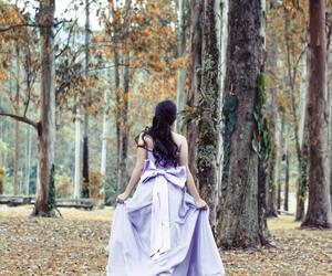 beautiful, blogger, and make up image