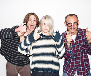 terry richardson image