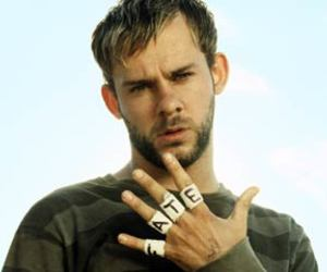 Dominic Monaghan and lost image