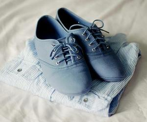 oxfords, vintage, and love image