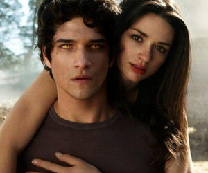 allison, teen wolf, and alyson image