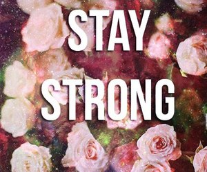 strong and stay strong image