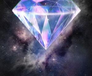 diamond and sky image