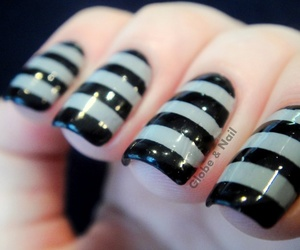 Dream, fashion, and nails image