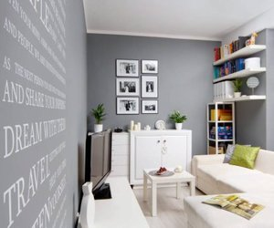 decorating and room image
