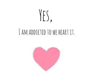 yes... we heart it image