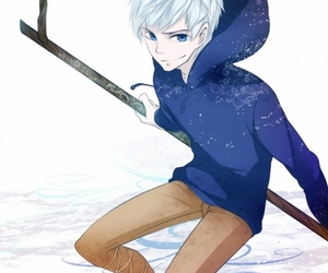 art and jack frost image