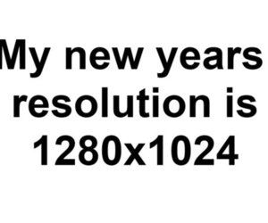 new year, resolution, and text image