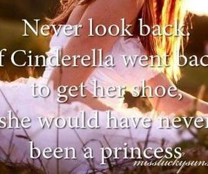 cinderella, quote, and princess image