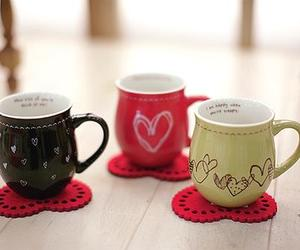 cup, coffee, and photography image