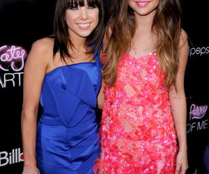 selena gomez and carly rae jepsen image