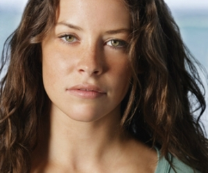 evangeline lilly and lost image