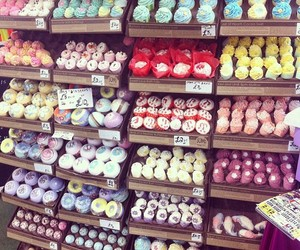 lush and instagram image