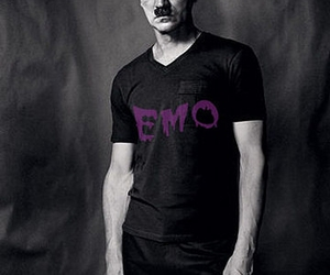 hitler and emo image