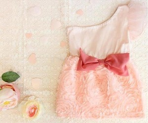 babygirl, classy, and dress image
