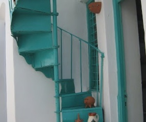 decor, home, and turquoise image