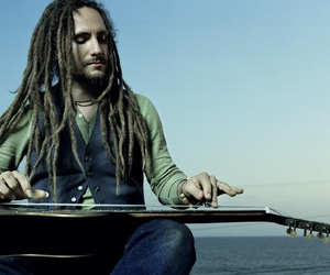 dreads and john butler image