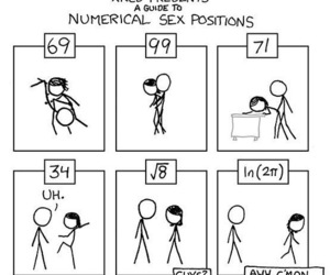fun, humor, and math image