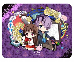 ib and garry image