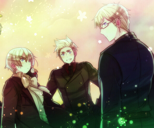 aph, denmark, and finland image