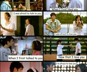 story, mario maurer, and cute image