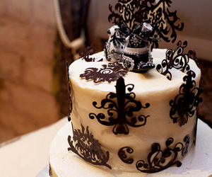 cake and amazing cake image