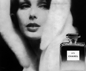 vintage and  chanel image