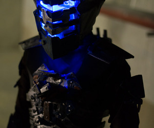 cosplay, futuristic, and scifi image