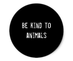 animals, kind, and be image