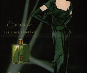 vintage perfume ads image
