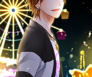 voltage inc, love letter from thief x, and hiro sarashina image