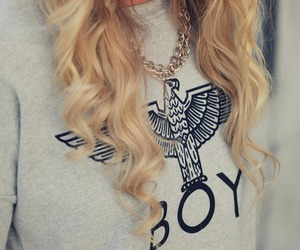 boy, fashion, and girl image