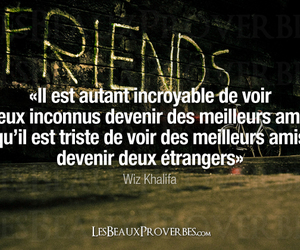 friendship and proverbe image
