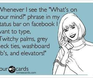 fiftyshades, facebook, and 50shades image
