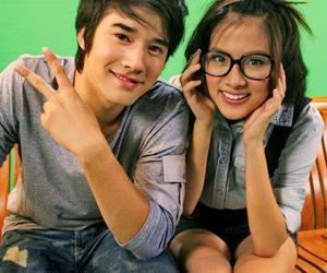 mario maurer and cute image