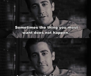 quote, jake gyllenhaal, and love and other drugs image